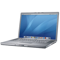 Apple macbook pro 17 core i5 laptop hire