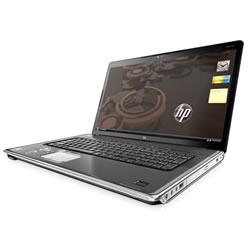 hp dv8 1250 laptop hire
