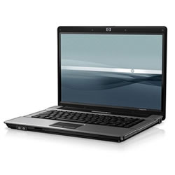 hp6720s laptop hire