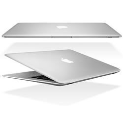 macbook air 13 laptop hire